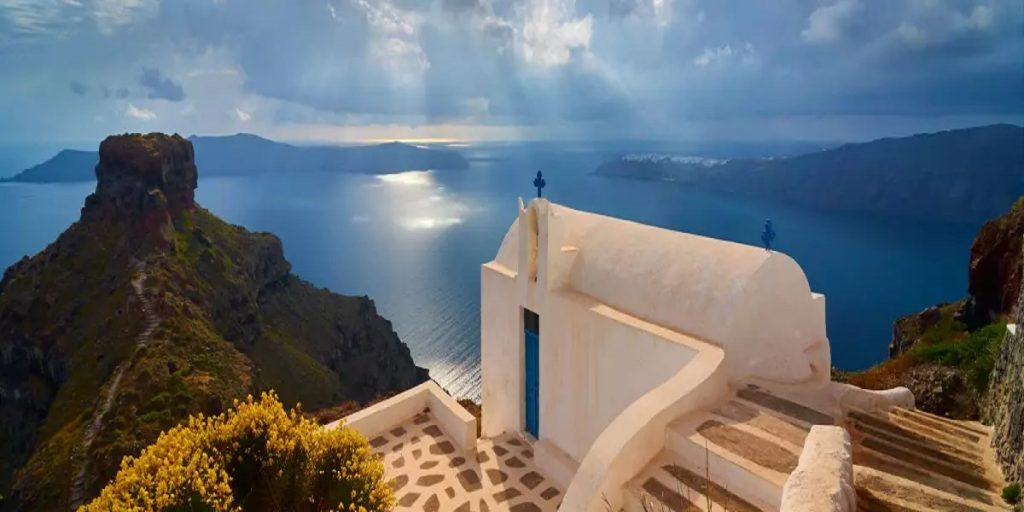 Best of Greece with 3, 4 or 7-Day Cruises