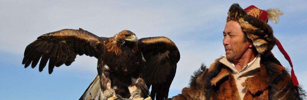 8D7N Nauryz Eagle Festival
