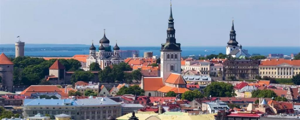 Discover the Baltics & Russia