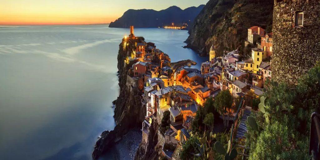 Grand Italian Experience