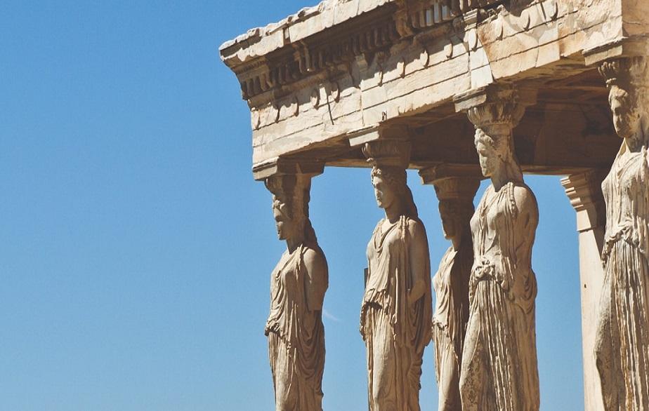 Grecian Fables