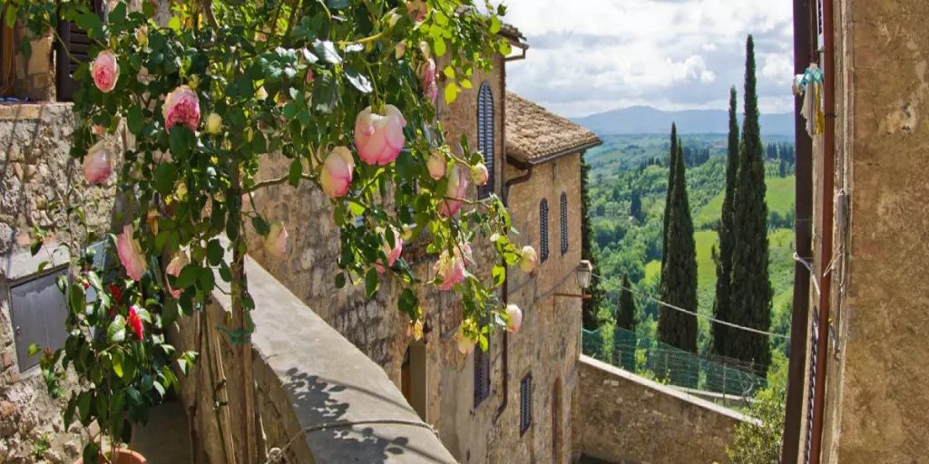 Rome & Tuscan Highlights