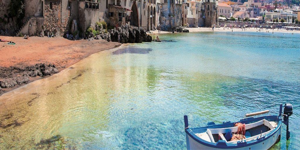 Sicily in Depth with Malta option