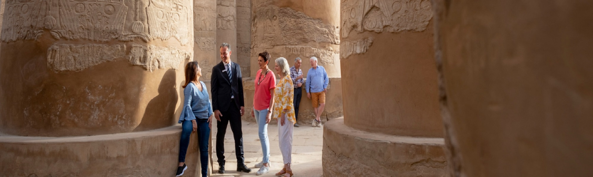 Splendours Of Egypt Star Travel Malaysia