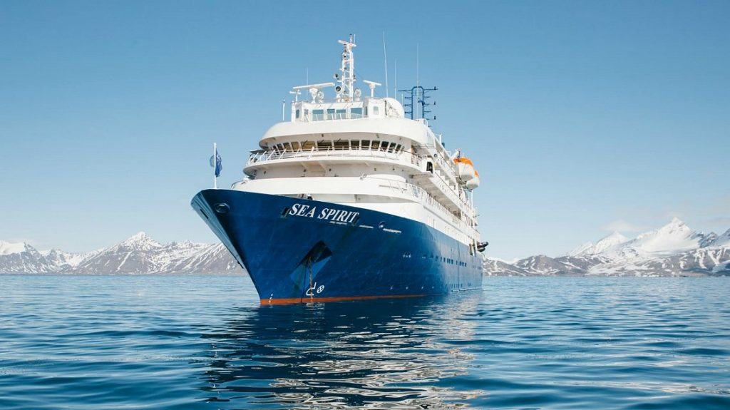 West Spitsbergen - Svalbard Discovery