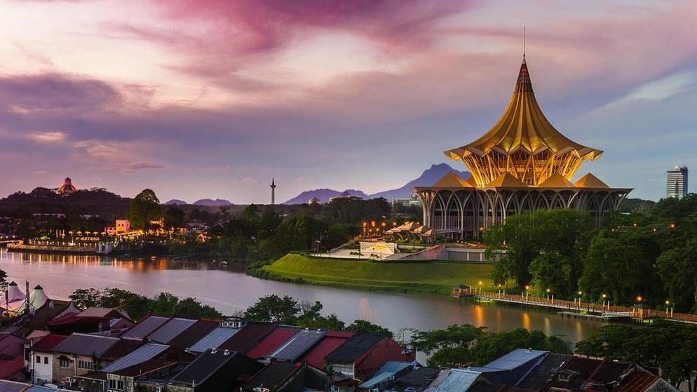 4D3N Sarawak Discovery