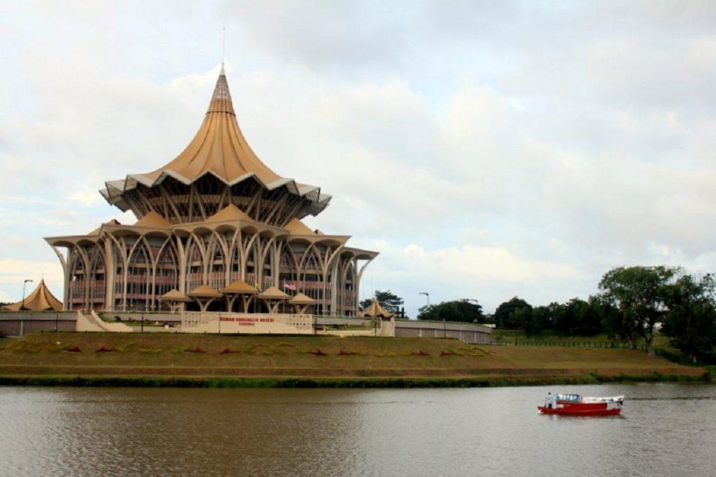 3D2N My Destination Kuching Show Case