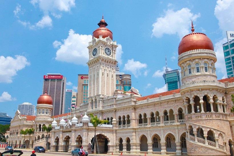 Kuala Lumpur Cultural and Heritage