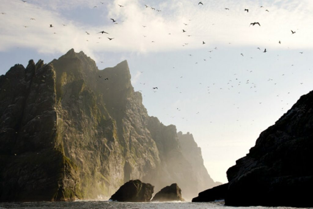 British Isles - Legendary History & Wild Nature