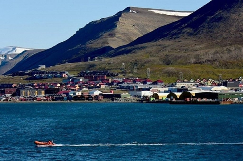 Svalbard & Polar Ice Edge - Best of Svalbard