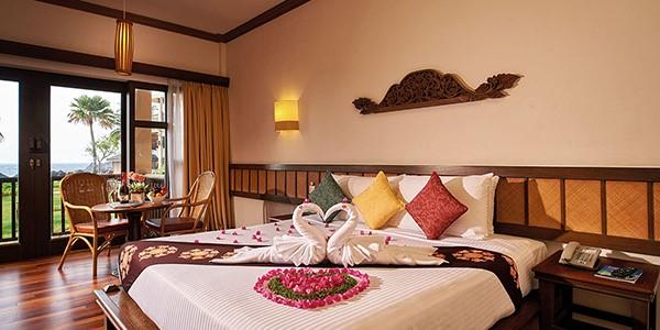 3D2N Laguna Redang Honeymoon Package