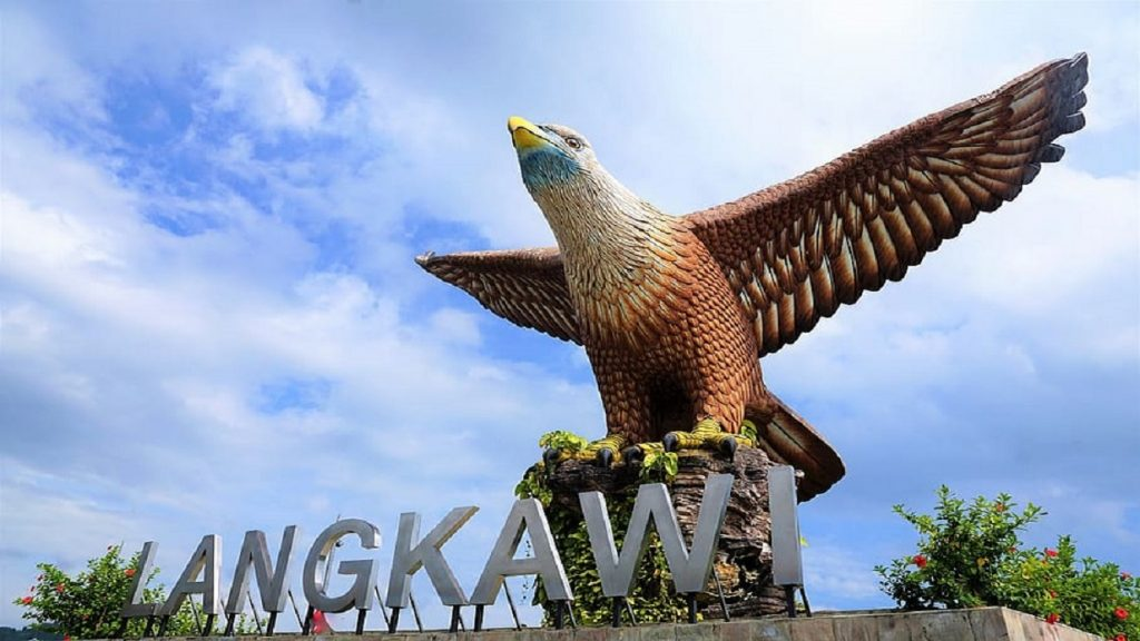 Langkawi - Koh Lipe Sawadee khrup