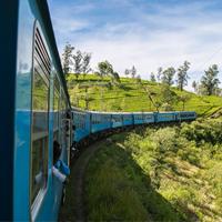 8D7N Classical Sri Lanka inc Jaffna