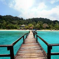 4D3N Redang Island & Lang Tengah
