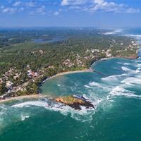7D6N Classical Sri Lanka inc Mirissa