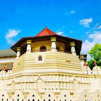 5D4N Classical Sri Lanka inc Jaffna