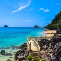 3D2N Pulau Kapas Carol Island