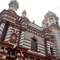 6D5N Classical Sri Lanka inc Colombo