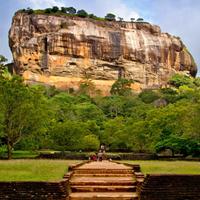 7D6N Classical Sri Lanka inc Colombo
