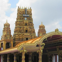 9D8N Classical Sri Lanka inc Jaffna