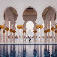 16D13N Explore Sufism in Morocco