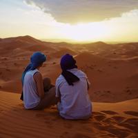 11D8N Morocco Ultimate Sahara Adventure