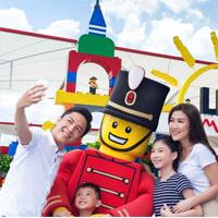 2D1N Legoland (Self-Drive)