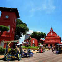 Melaka (Day Tour)