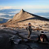 2D1N Mount Kinabalu (Challenge)