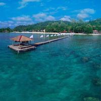 3D2N Pulau Perhentian Besar (The Barat Resort)