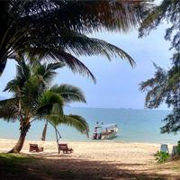 3D2N Pulau Sibu (Free & Easy)