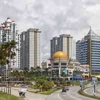 3D2N Kota Kinabalu (Self-Drive)