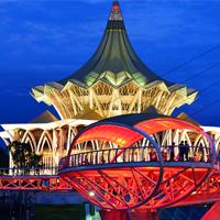 3D2N Kuching (Weekend Getaway)