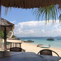 3D2N Pulau Kapas (Coral Beach Resort)