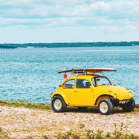 3D2N Pulau Redang - Drive To Paradise (The Taaras Beach Resort)