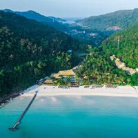 3D2N Pulau Redang - Family Getaway (The Taaras Beach Resort)