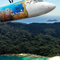 5D4N Pulau Redang - Fly Me Away (The Taaras Beach Resort)