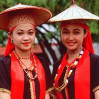 4D3N Kuching Highlights