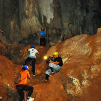 Gua Kandu Gopeng Exploration (Half Day Tour)