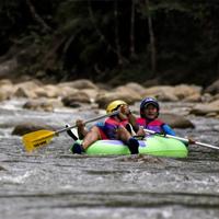 River Tubing Perak (Half Day Tour)