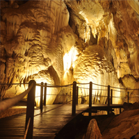 3D2N Amazing Mulu Showcaves