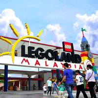 2D1N Legoland (Family Package)