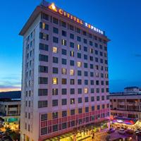 3D2N Cititel Express Hotel (Kota Kinabalu)