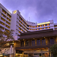 2D1N Romantic Staycation Package (Impiana Hotel Ipoh)