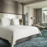 2D1N Staycation at Four Seasons Hotel (Kuala Lumpur)