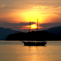 3D2N Free & Easy Pulau Langkawi With Sunset Cruise