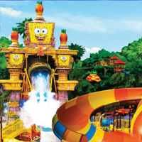 3D1N Sunway Lagoon (Fun & Stay Package)
