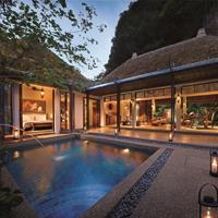 3D2N Honeymoon at Banjaran Hot Spring (Ipoh)