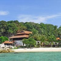 3D2N Pulau Besar (D'Coconut Lagoon)